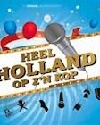 Heel Holland op z'n Kop