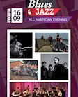 Blues Jazz Festival