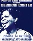 NorthSea BigBand ft Deborah Carter