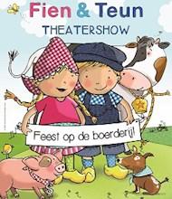 Fien & Teun Theatershow
