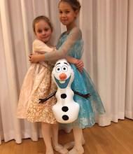 Balletstudio Susan