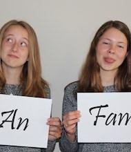 Famke & Anne