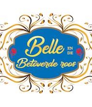 Belle en de Betoverde roos