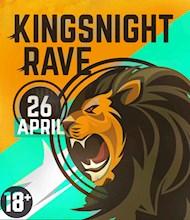 Kingsnight Rave 2018