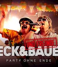 Beck & Bauer und Freunde 2018