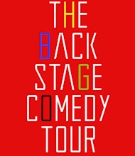 The Backstage Comedy Tour