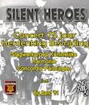 Concert 75 jaar Herdenking Bevrijding