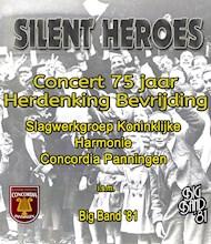 Slagwerkgroep Harmonie en Bigband 81