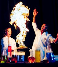 Mad Science | 6 - 12