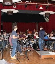 Koninklijke Harmonie Concordia Panningen