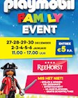 Playmobil Family Event