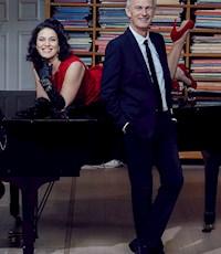 Cor Bakker & Fay Claassen