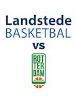 Landstede Basketbal - Rotterdam