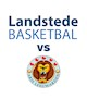 Landstede Basketbal - Aris Leeuwarden