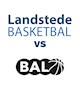 Bekerduel Landstede Basketbal - BAL
