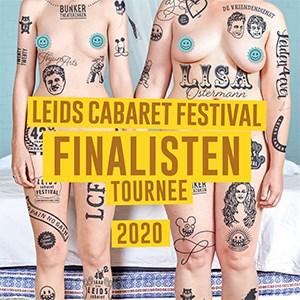 AFGELAST - Leids Cabaret Festival