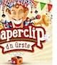 Carnaval met Paperclip