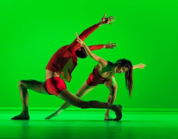 Holland Dance | Codarts