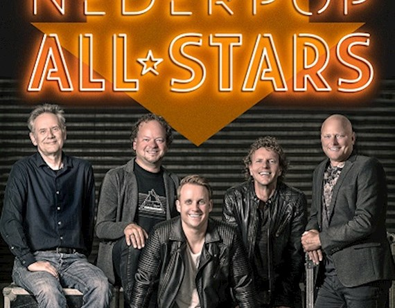 Nederpop All Stars 2