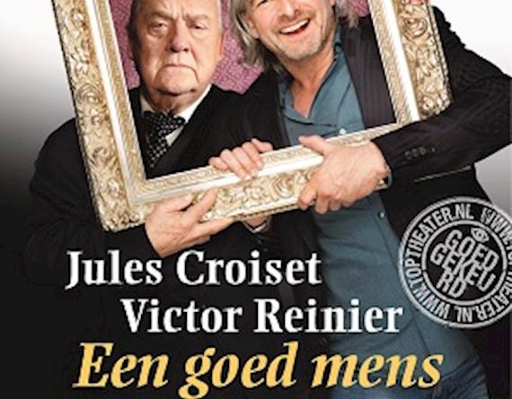 Jules Croiset en Victor Reinier