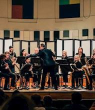 ArtEZ/HKU Saxophone Orchestra