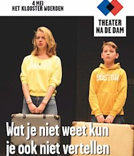 Theater na de Dam (Try Out)
