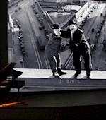 Stephan Graf v.Bothmer:Laurel and Hardy