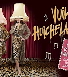 Vuile Huichelaar