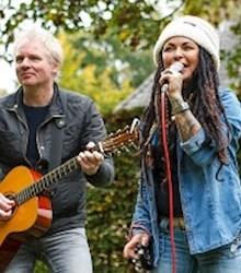 Dilana & Jeff Zwart