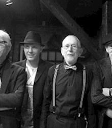 BJ Hegen Bluesband