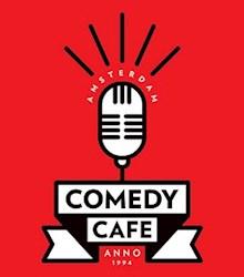 Comedy Café Live