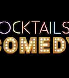 Cocktails & Comedy